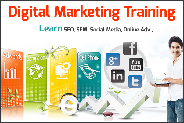digital technology institute for digital marketing course delhi