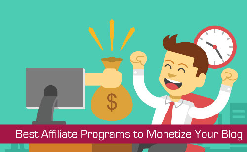 best 5 affiliate marketing platforms