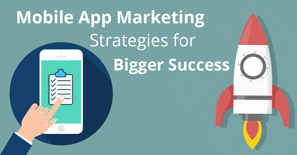 successful mobile app marketing strategy