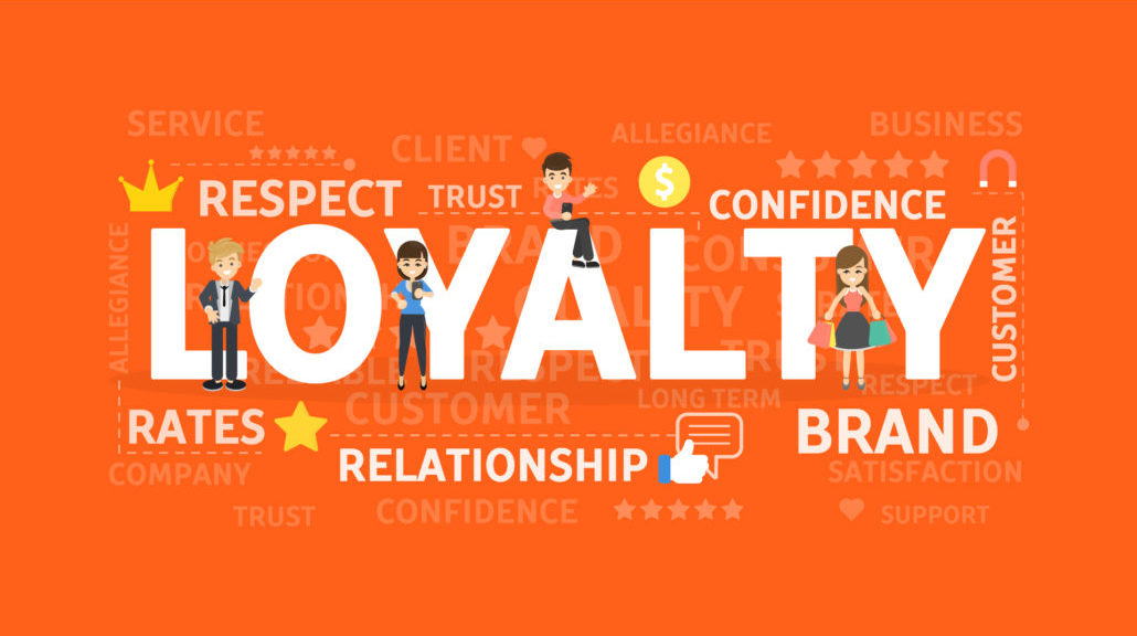 strategies to increase customer loyalty