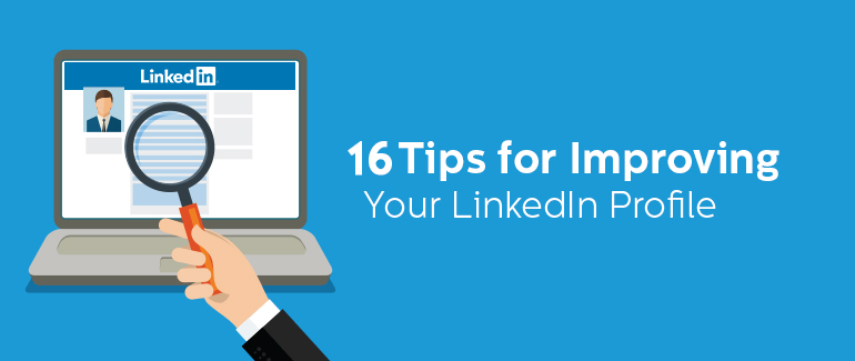 linkedIn optimization tips 2018
