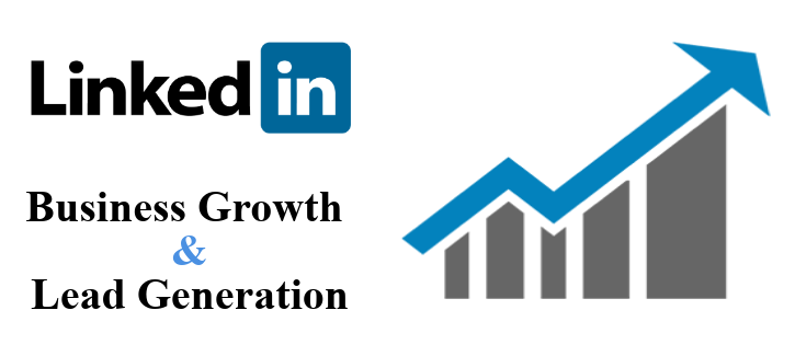 Linkedin Business Growth and Lead Generation