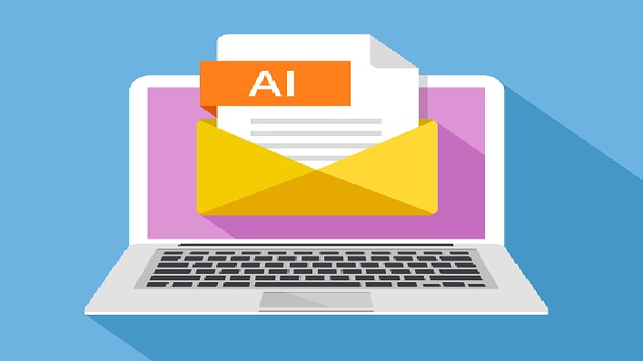 email marketing AI 2019