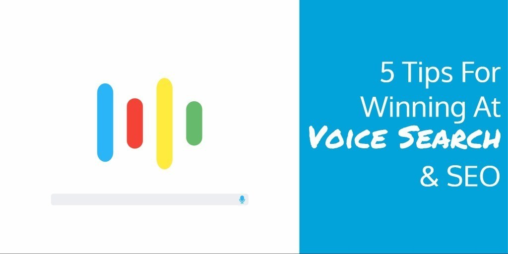 voice search seo tips