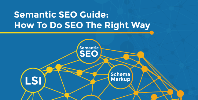 how semantic search changed seo
