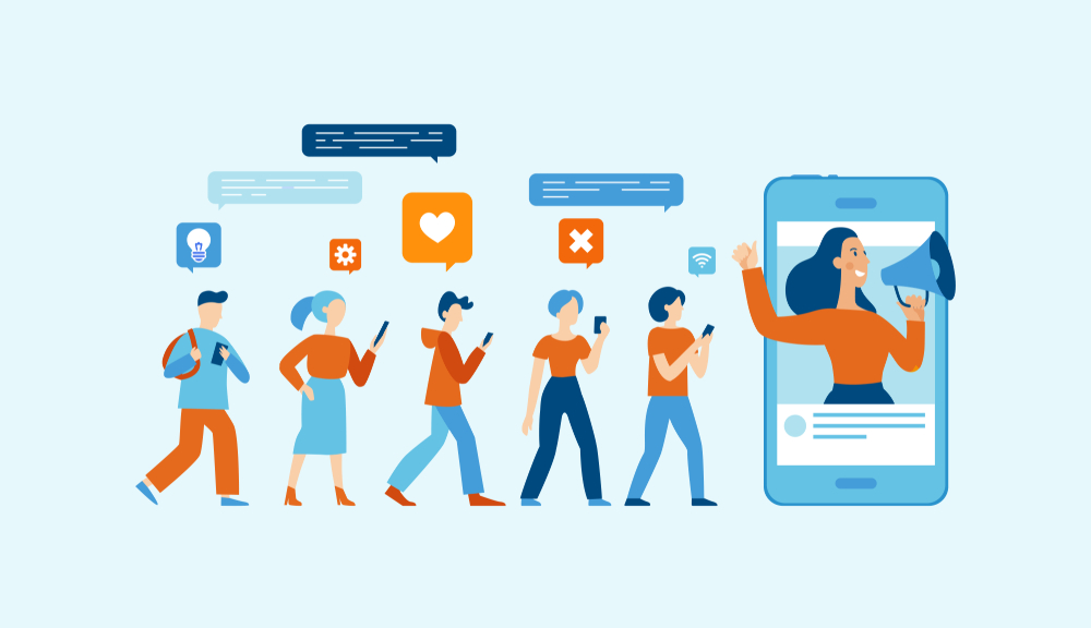 social media influencer marketing strategy 2019