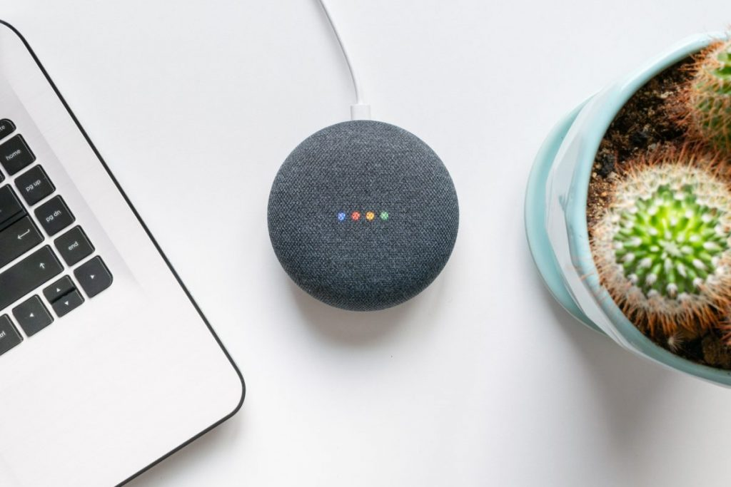 Voice Assistant for Email Marketing