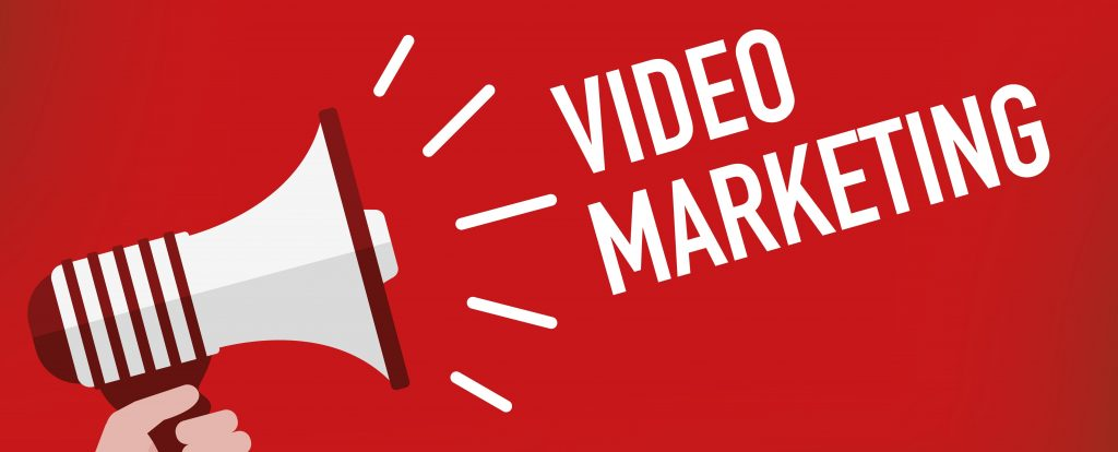 benefits of video marketing 2019