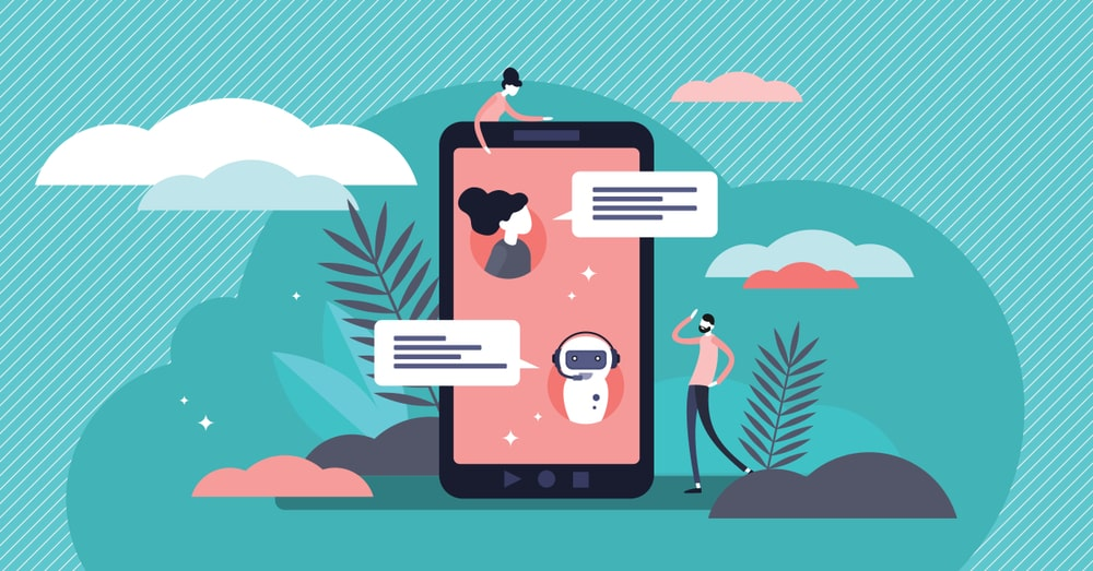 chatbots trends importance