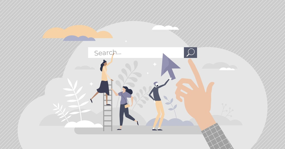 visual search trends